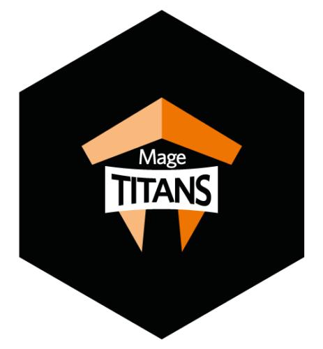 Magma Consulting al prossimo Mage Titans Italy 2017