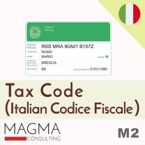 Magento 2 - Codice Fiscale - Privato/Azienda - con fatturazione elettronica (SDI/PEC)